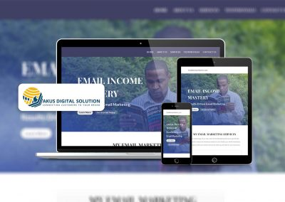 EMAIL INCOME MASTERY
