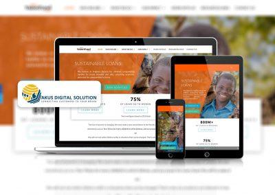VisionFund Kenya
