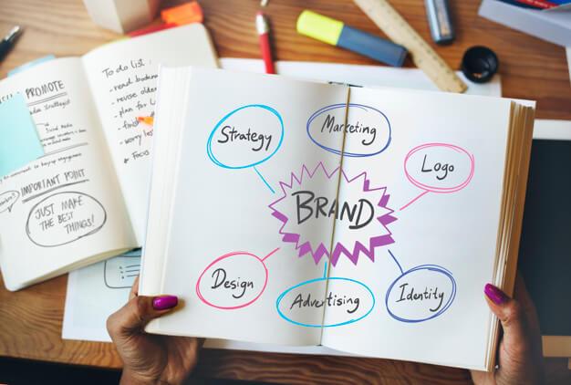 Top 5 Digital Marketing Strategies to Build Your Brand Online.