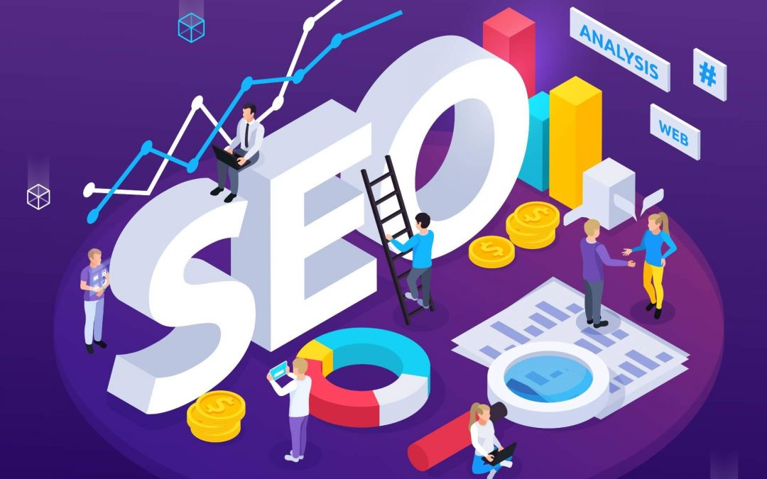 Why You Should Focus On Improving Website SEO