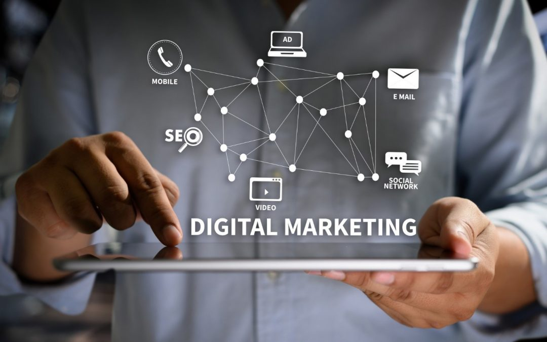 5 Best Digital Marketing Strategy you Should Start Using now (With Proven Examples)